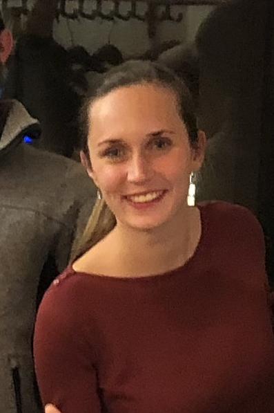 Julia Hostettler